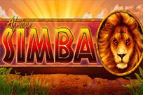 Скачать игровые автоматы Африканский Симба