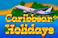 Карибские Каникулы на игровых автоматах Вулкан