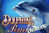 Дельфин Делюкс бесплатно онлайн в Вулкане