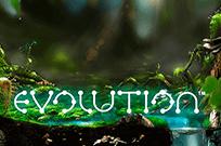 Бесплатные игровые автоматы Evolution