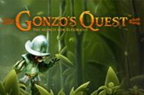 Игровой автомат Вулкана Gonzo's Quest