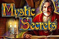 Игровые автоматы онлайн Mystic Secrets