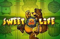 Sweet Life 2: поиграйте в автоматы Вулкан