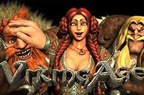 Игровой автомат онлайн с демо Viking Age