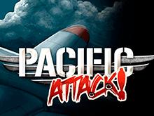 Игровой автомат Вулкан Тихоокеанская Атака