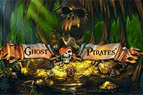 Игровые автоматы Ghost Pirates в казино Вулкан