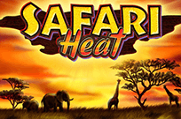 Сафари в Вулкане: игровые автоматы онлайн