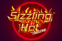 Скачать автомат Sizzling Hot Deluxe в клубе Вулкан