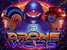 Игровой автомат Вулкан Войны Дронов