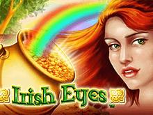 Играть в автомат Вулкан Ирландские Глаза